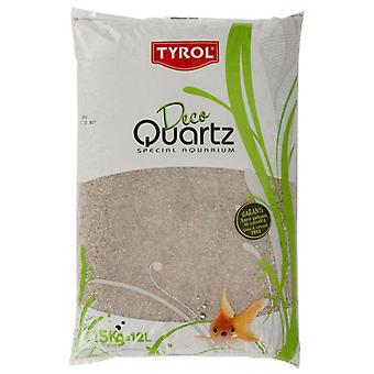 Agrobiothers Quartz Loire Sand (Fish , Decoration , Gravel & sand)