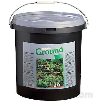 Dupla Ground 20 Ltrs. (Fish , Decoration , Gravel & sand)