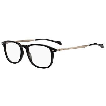 Hugo Boss 1095 807 Black Glasses