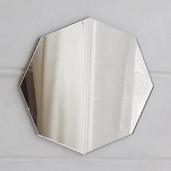 Octagon / Octagonal Shaped Acrylic Mirror