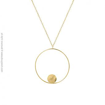 Diva Gioielli necklace 17768-002 - Eclisse