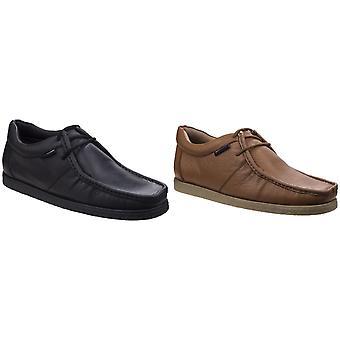 Lambretta Mens Woodstock II Wallabee Shoes