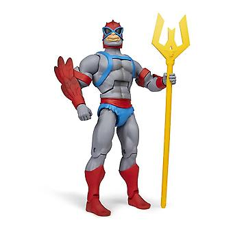 Super7 Masters of the Universe Stratos 18 cm Action Figure