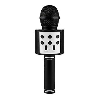 KTV-Wireless Karaoke microphone-Black