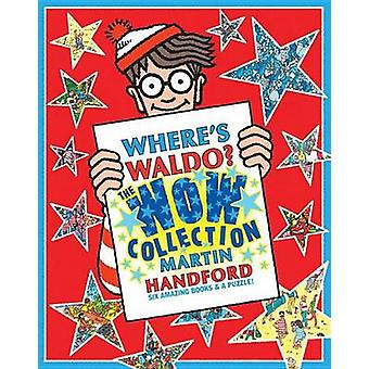 Where's Waldo? - The Wow Collection by Martin Handford - Martin Handfo