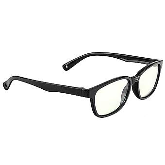 Anti Blue Light Glasses for Kids - Black