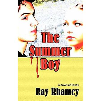 The Summer Boy by Rhamey & Ray
