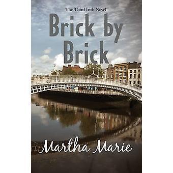 Brick by Brick by Marie & Martha