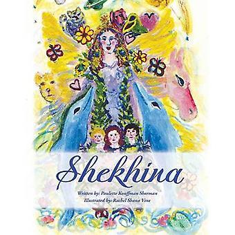 Shekhinah by Sherman & Paulette Kouffman