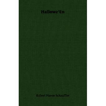 HalloweEn by Schauffler & Robert Haven