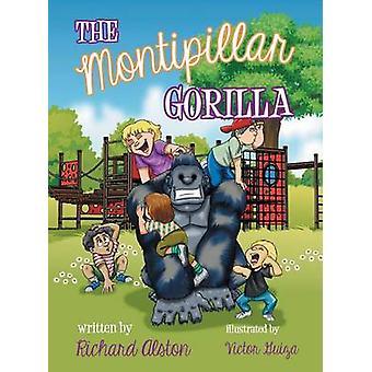 The Montipillar Gorilla by Alston & Richard