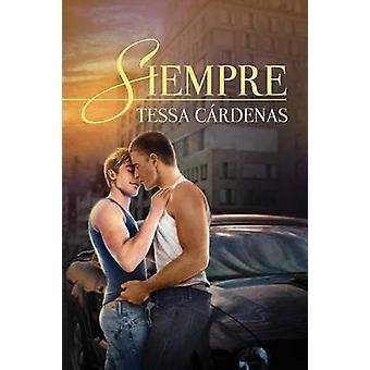 Siempre by Crdenas & Tessa