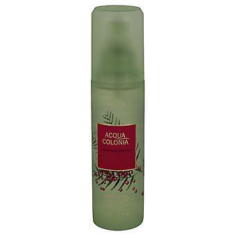 4711 Acqua Colonia Pink Pepper & Grapefruit by Maurer & Wirtz Body Spray 2.5 oz / 75 ml (Women)