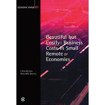Beautiful But Costly - Business Costs in Small Remote Economies (annot
