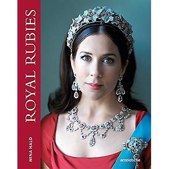 Royal Rubies by Nina Hald - 9783897905184 Book