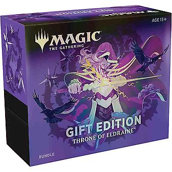 Magic the Gathering Troon van Eldraine Gift Bundle