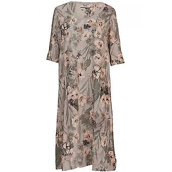 Myrine Antwerp Floral Shift Dress