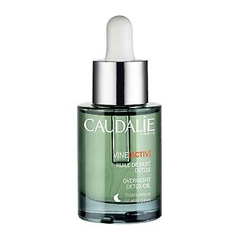 Facial Oil Vineactiv Caudalie (30 ml)