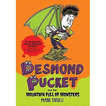 Desmond Pucket and the Mountain Full of Monsters by Mark Tatulli - 97