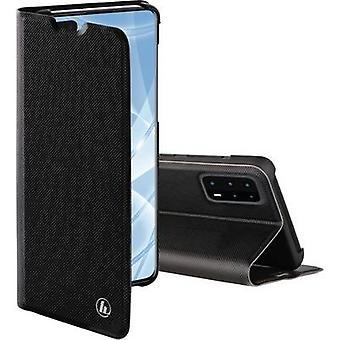 Hama Slim Pro Livreto Huawei Black