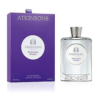 Atkinsons - Das Excelsior Bouquet - Eau De Toilette - 100ML