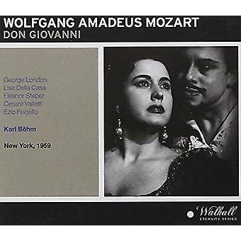 Don Giovanni [CD] USA import