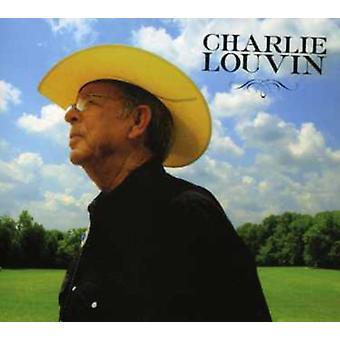 Charlie Louvin - Charlie Louvin [CD] USA import