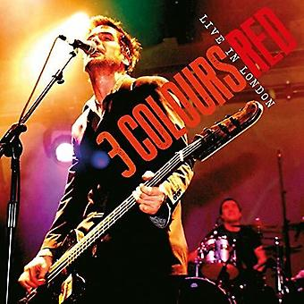 Live In London [CD] USA import