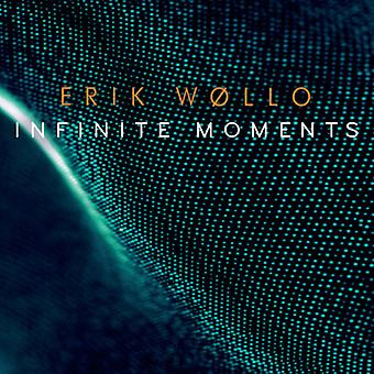 Infinite Moments [CD] USA import