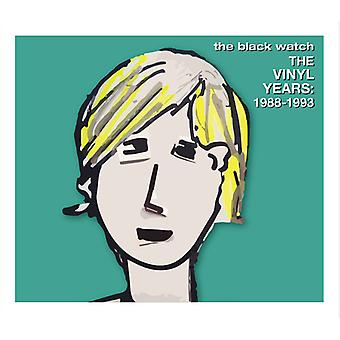 The Vinyl Years: 1988-1993 [CD] USA import