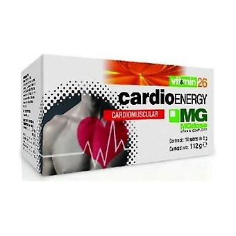 Cardi Energy (for the heart) 14 packets