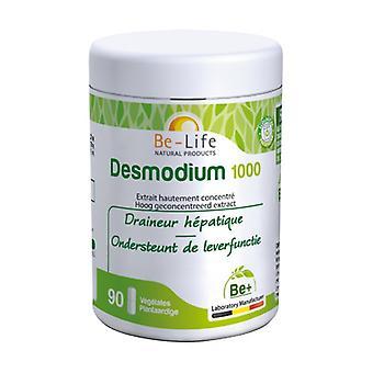 Desmodium 1000 90 capsules