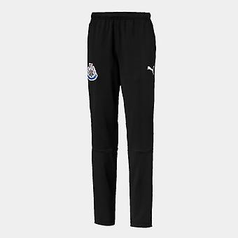 Puma Newcastle United Training Pants 2018 2019 Junior