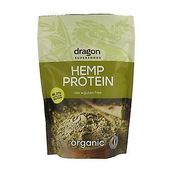 Hemp Protein 200 g of powder