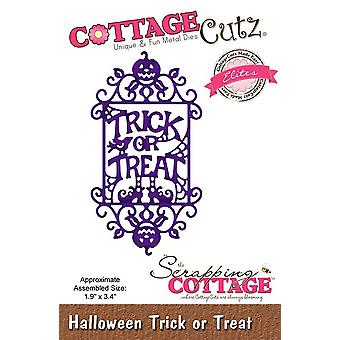 Scrapping Cottage Halloween Trick or Treat (Elites) (CCE-531)