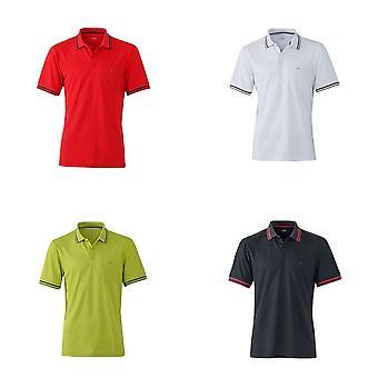 James och Nicholson Mens Polo Shirt