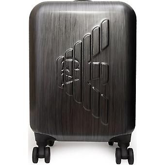 Armani Cabin Sized Trolley Case