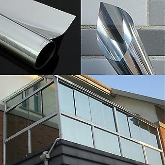 Long Lasting, Durable, Hard Wearing-one Way Mirror, Self Adhesive Glass Film