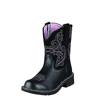 Ariat Women-apos;s Fatbaby Western Boot