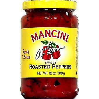 Mancini sladké pečené papriky