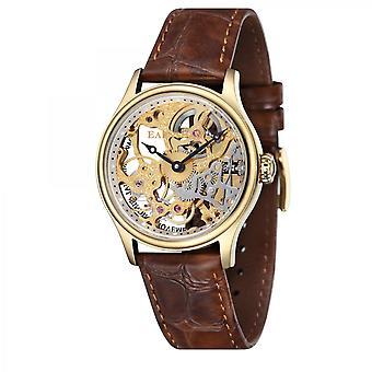 Earnshaw BAUER Watch ES-8049-02 - Men's Watch