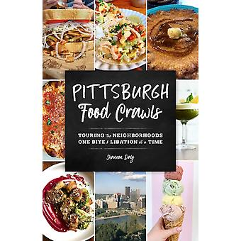 Pittsburgh Food Crawls by Daly & Shannon