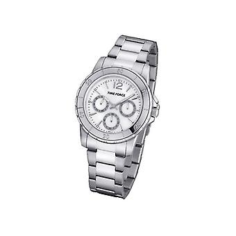 Shows woman Time Force TF4191L02M (37 mm)