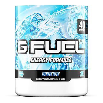 G Palivo Modrá ľadová vaňa (40 porcií) Elite energie a vytrvalostné formule