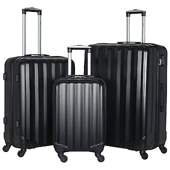 Hector cabin suitcases & hold luggage