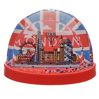 Collectable Snow Storm - London Union Jack Medium X 1 Pack