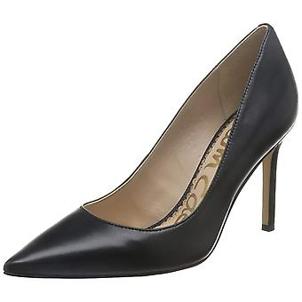 Sam Edelman Womens Hazel Leather Pointed Toe Classic Pumps