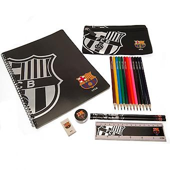 FC Barcelona Scoala de aprovizionare Set