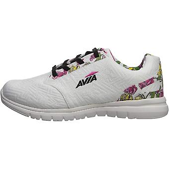 AVIA Womens Avi-Solstice Low Top Lace Up Fashion Sneakers