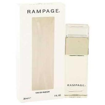 Rampage By Rampage Eau De Parfum Spray 1 Oz (women) V728-459278
